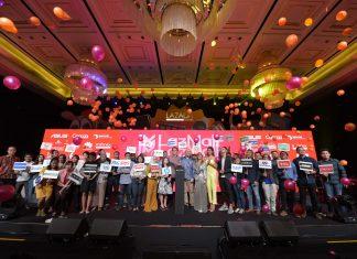 Gandeng Ratusan Brand Ternama, Lazada Resmi Luncurkan LazMall di Indonesia