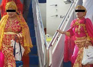 Heboh Jamaah Haji Pulang dengan Dandanan Glamor, Begini Reaksi Warganet