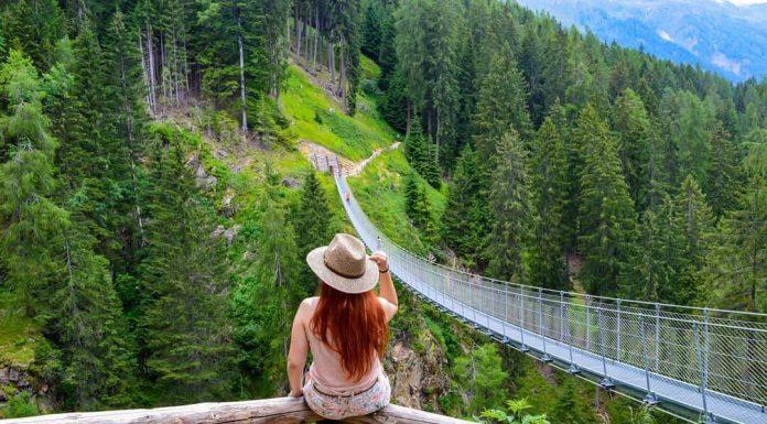 Manfaat Kesehatan dari Traveling Berdasarkan Penelitian