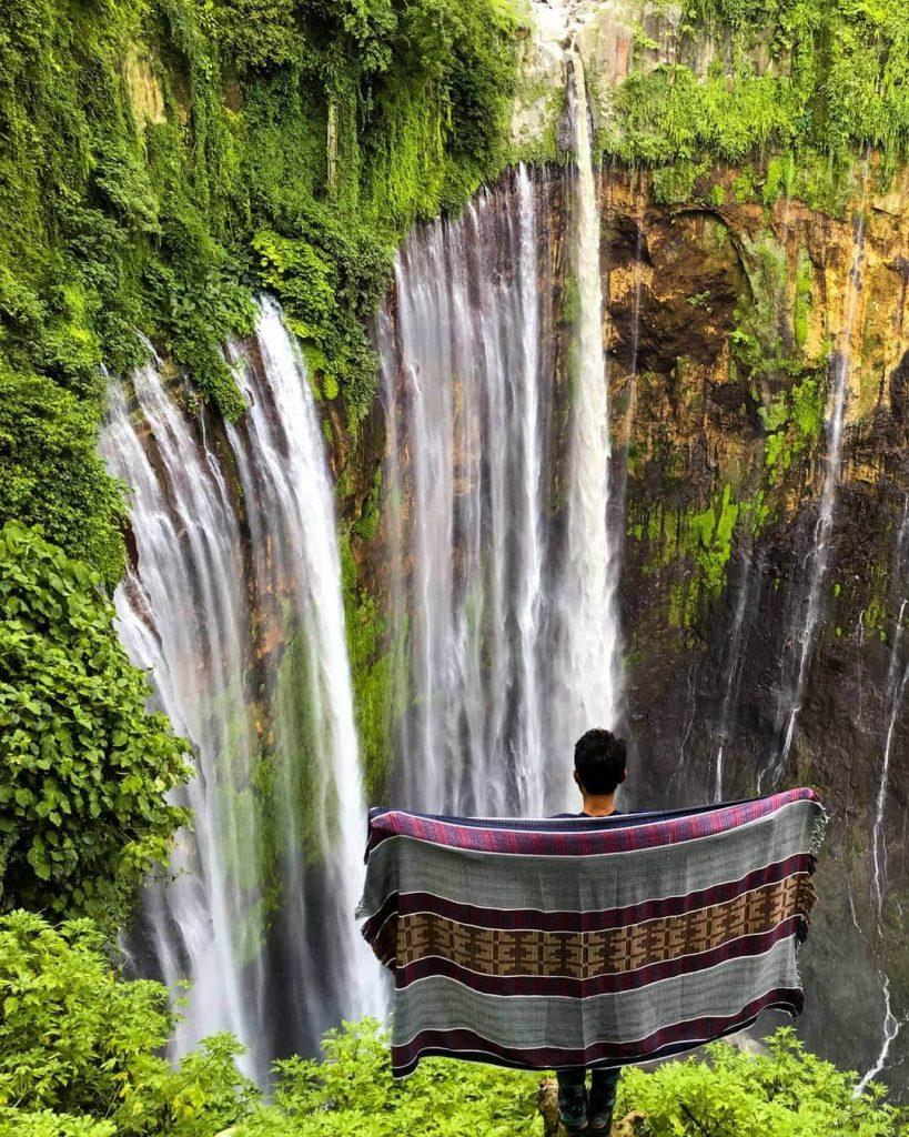 Pilihan Air Terjun Cantik di Lumajang, Keindahan yang Akan Selalu Terkenang