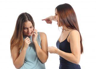 Tips Mudah Menghadapi Teman yang Hobinya Marah-marah