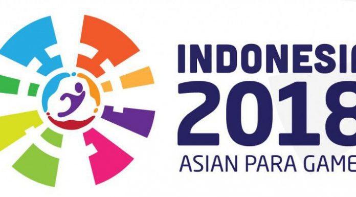 Menyambut Ajang Asian Para Games 2018