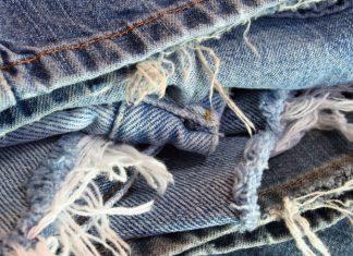 Jika Jeans Milikmu Tidak Pas, Lakukan Cara Berikut