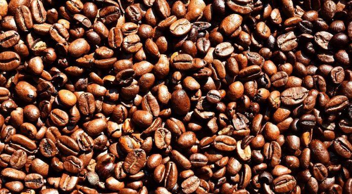 DIY minyak kopi yang serbaguna