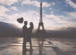 10 Panggilan Romantis dari Bahasa Perancis untuk Pasangan
