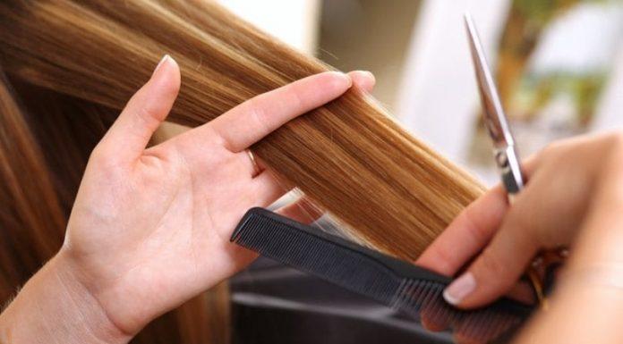 Hair Dusting, Kunci Hilangkan Rambut Rusak