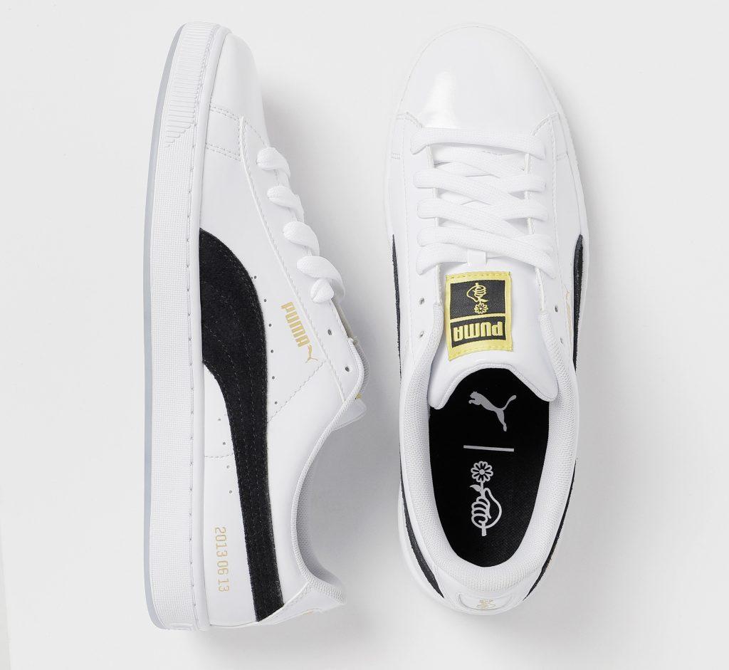 PUMA Luncurkan Koleksi Sneakers PUMA x BTS Basket
