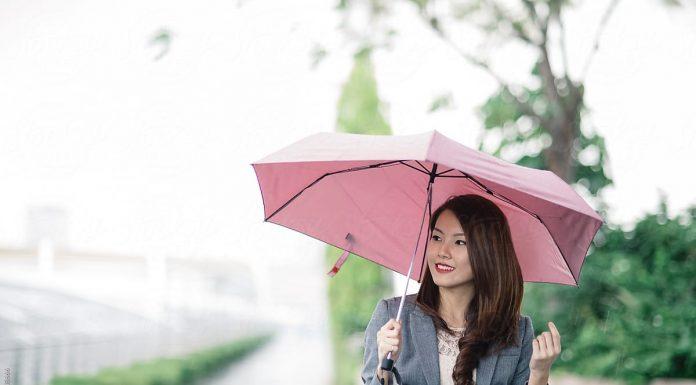 Tips Menjaga Tubuh Tetap Sehat Saat Musim Hujan