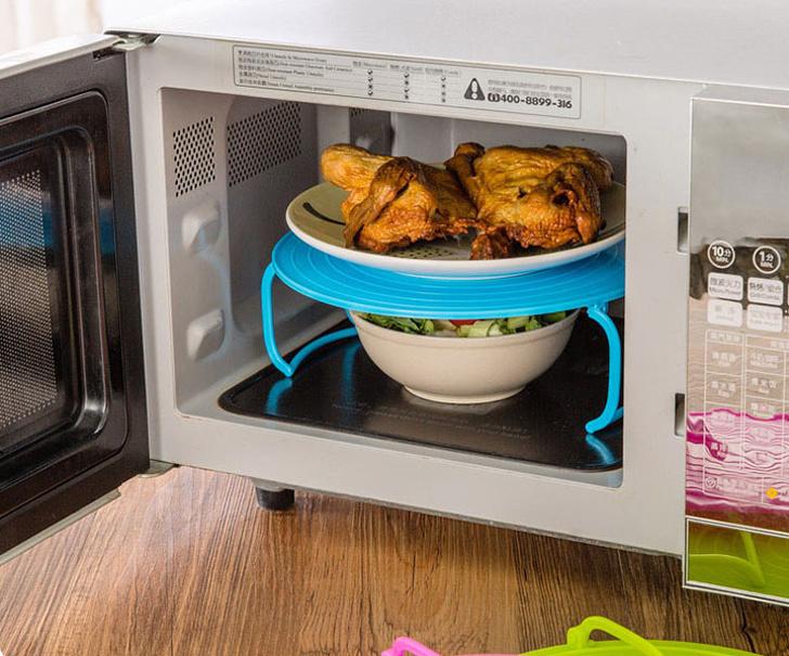 Peralatan Dapur Multiguna Ini Dapat Mempermudah Kegiatan Memasak, Lho