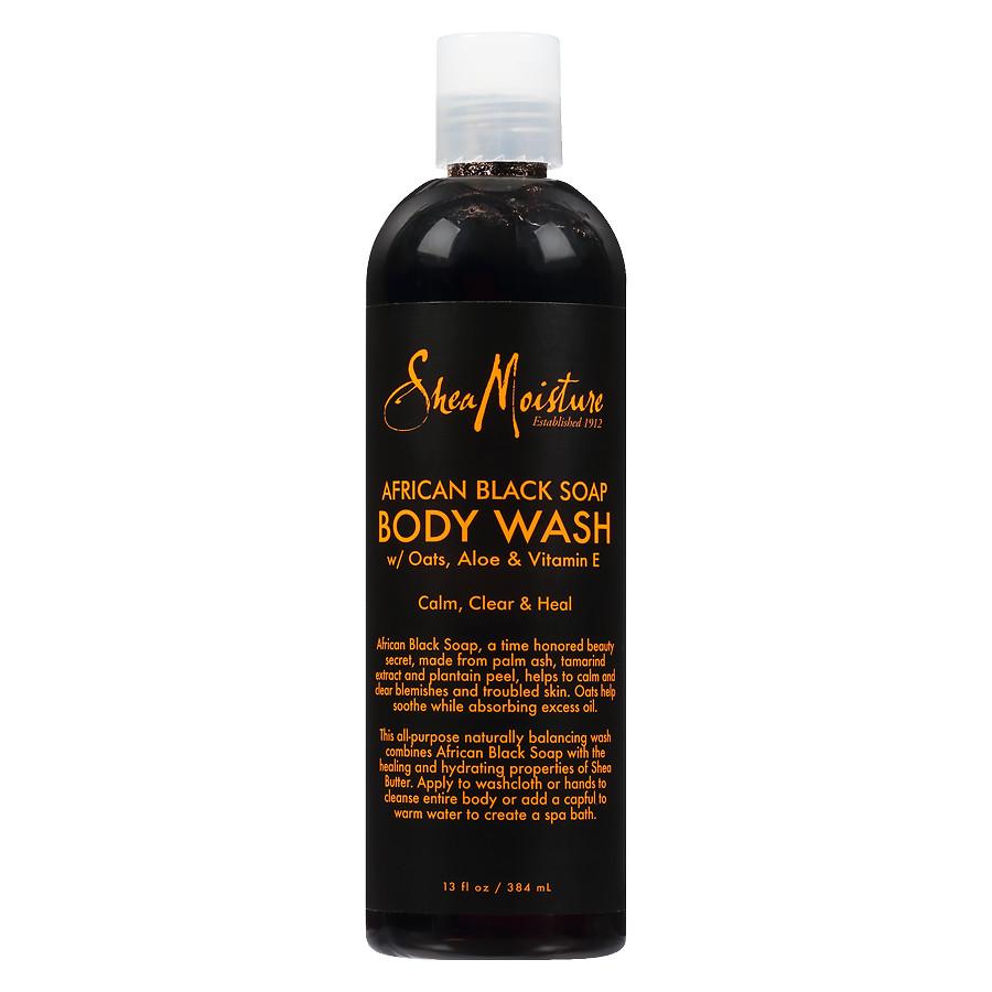 Hilangkan Jerawat Punggung dengan Body Wash Ini