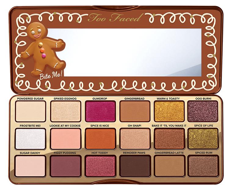 Too Faced Luncurkan Koleksi Makeup Bertemakan Christmas!