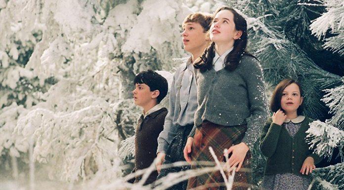 Netflix Siap Produksi Serial Televisi dan Film The Chronicles of Narnia