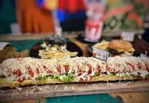 5 Tempat Berburu Roti John di Jakarta, Porsi Jumbo Bisa Rame-rame