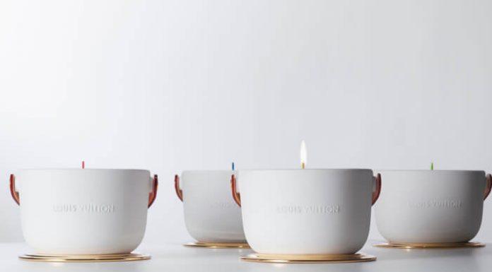 Koleksi Lilin Beraroma dari Louis Vuitton, Bisa Dibawa Handbag