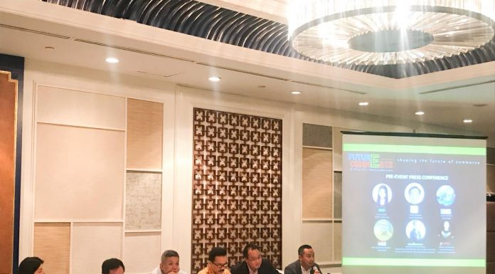 Future Commerce Indonesia 2019: Dorong Ekonomi Digital Indonesia