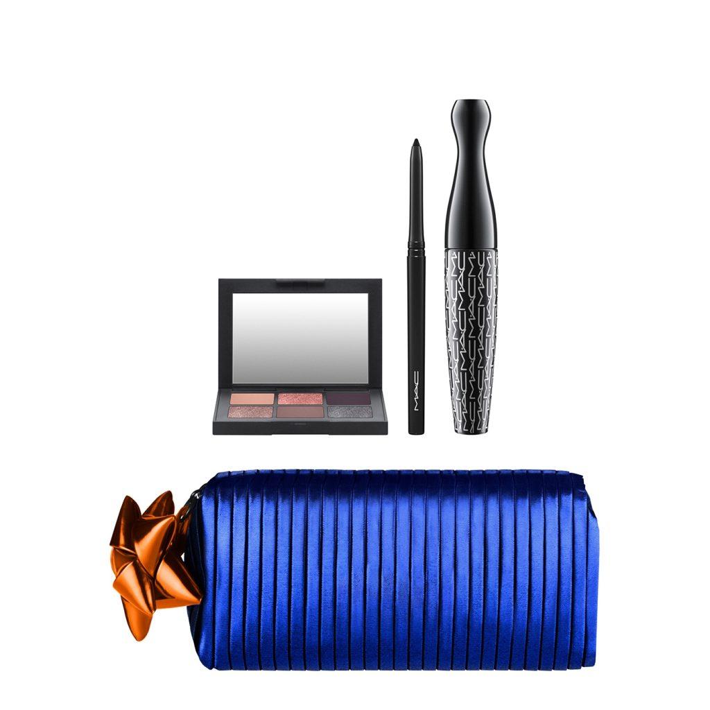 Shiny Pretty Things: Christmas Collection dari MAC Cosmetics
