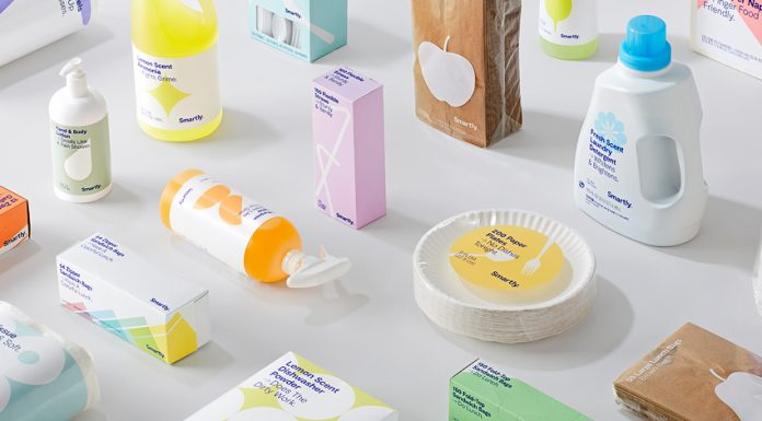 Target Meluncurkan Lini Produk Home Essentials dengan Harga Terjangkau