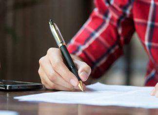 Tulisan Tangan Siswa Ini Sangat Rapi, Bagaikan Hasil Ketikan di Komputer