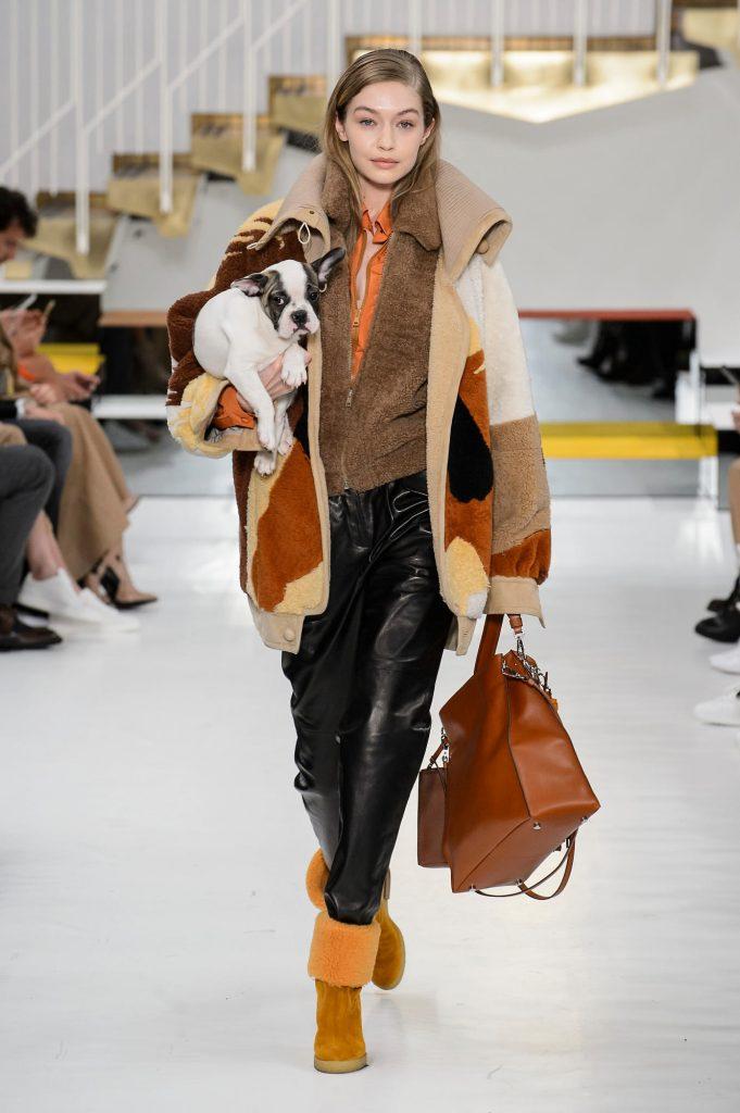 Segala Hal yang Kamu Perlu Tau tentang Tren Fashion Musim Gugur 2018