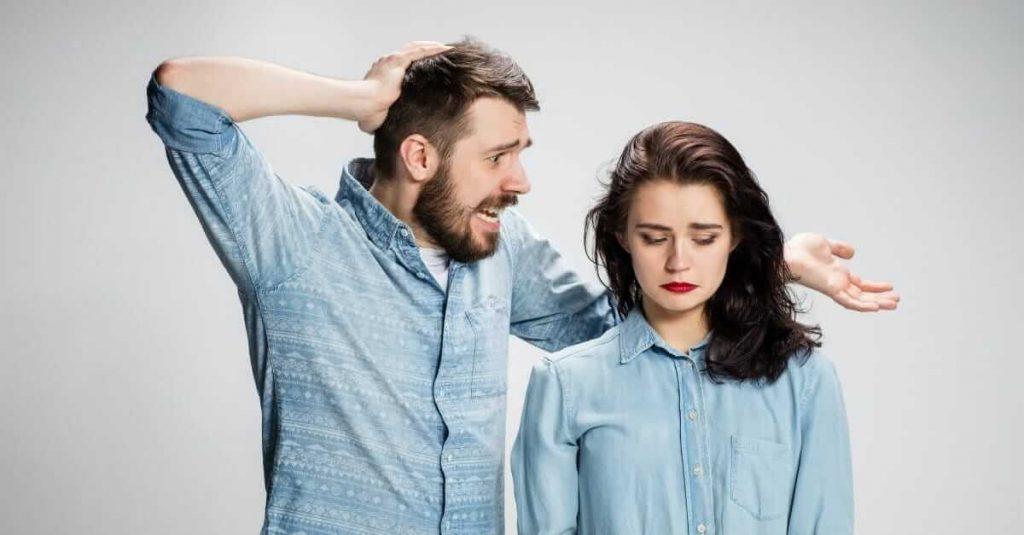 4 Hal Penyebab Berakhirnya Suatu Hubungan