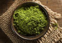 DIY Masker dan Scrub Green Tea untuk Warna Kulit Cerah dan Merata