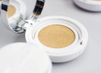 Rekomendasi BB Cushion Lokal