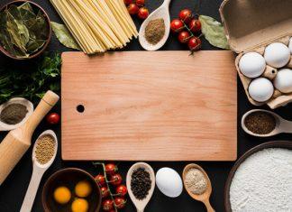 mengenal istilah pengukuran dalam resep masakan