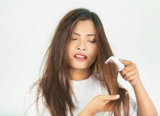 Rambut Terasa Kasar? Yuk Atasi dengan Mayones
