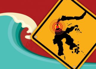 10 negara turut membantu korban gempa dan tsunami sulawesi tengah