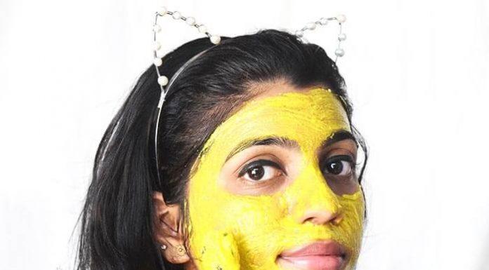 DIY Masker Kunyit untuk Kulit Bersih, Cerah, dan Bebas Jerawat