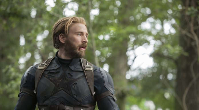 chris evans selamat tinggal captain america