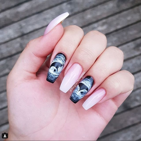 Ultrasound Nail Art: Yay or Nay?