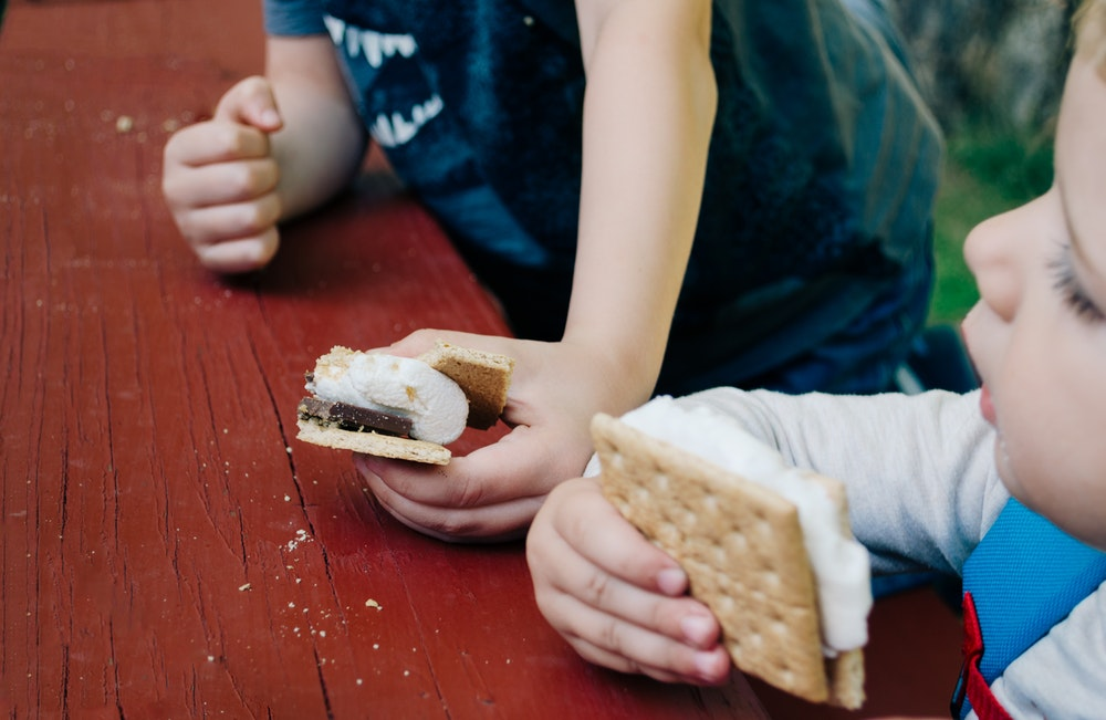 Kenalan Yuk dengan S'more, Makanan Khas Camping dari Amerika Serikat