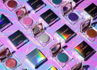 KKW Beauty Rilis Birthday Collection Bertajuk Flashing Lights