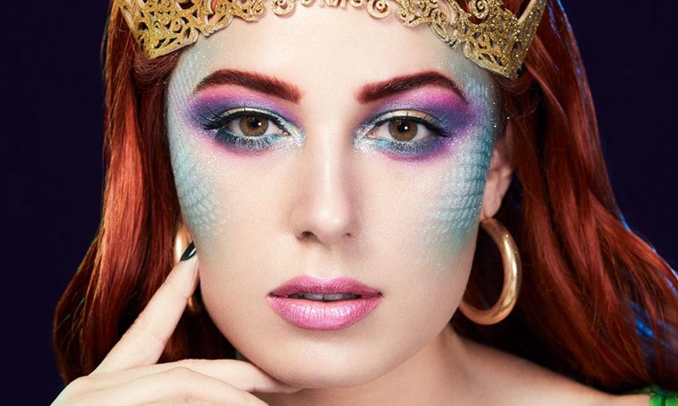 NYX Luncurkan Enam Halloween Makeup Kits versi Karakter DC Collection