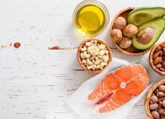 Ragam Makanan Alami untuk Menurunkan Kolesterol-b