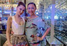 Bertemu Bella Hadid, Whulandary Herman Ungkas Sifat Asli Model Dunia Tersebut-cover