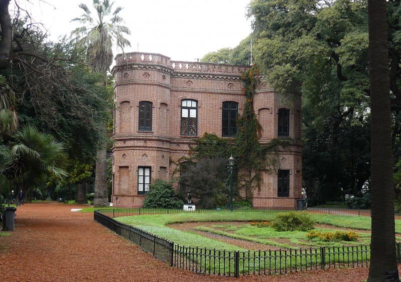 Deretan Botanical Garden Paling Indah di Dunia