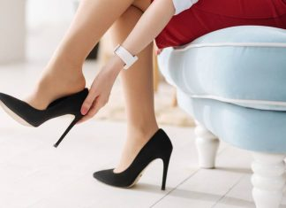 Ini Cara Hilangkan Masalah Sakit Kaki Akibat Sepatu