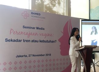 Bukan Sekadar Trend, Peremajaan Vagina Dapat Meningkatkan Kualitas Hidup