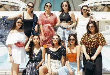 Ini Gaya Stylish Para Influencers Selama Cruising Trip Bersama Zalora!