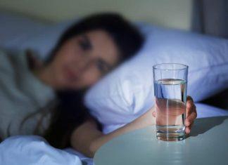 Kamu Sering Merasa Haus di Malam Hari? Waspadai Penyakit-penyakit Ini!