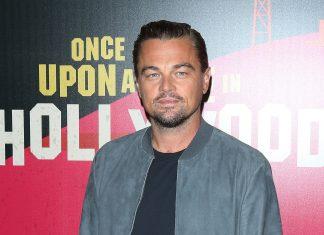 Menginjak Usia 44 Tahun, Ini Bukti Awet Mudanya Leonardo DiCaprio