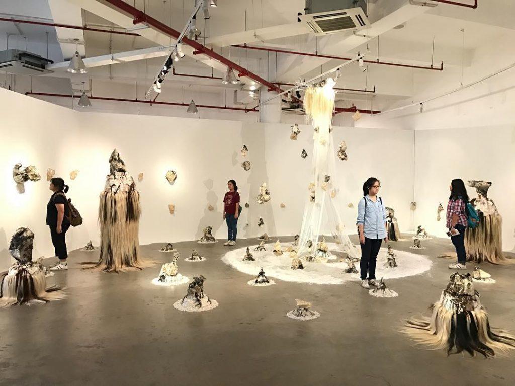 Museum-Museum di Jakarta dengan Spot Foto Instagramable