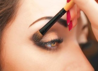 Rekomendasi Eyeshadow untuk Mata Cokelat