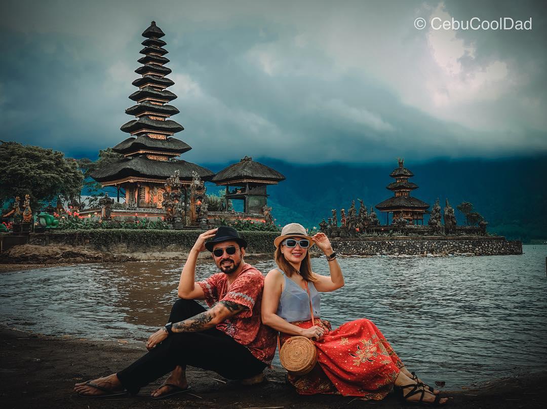Tempat Wisata di Bedugul Bali, Ragam Pilihan Liburan di Pulau