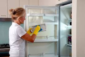 Tips Membersihkan Kulkas, Anti Ribet dan Mudah Dipraktikkan