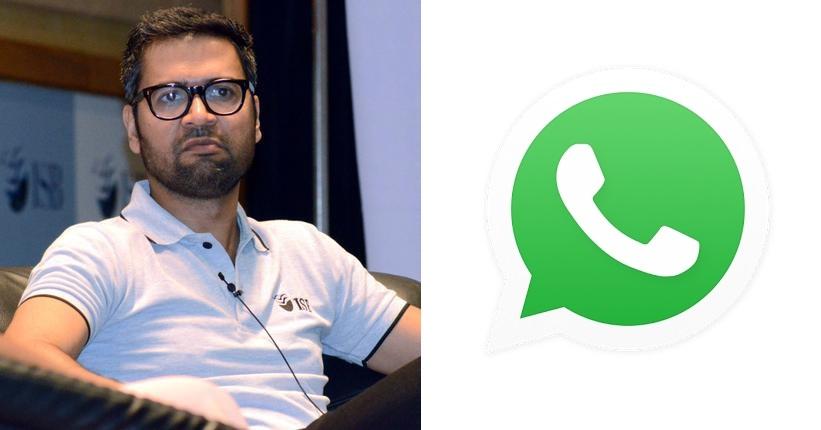 WhatsApp Kembali Ditinggalkan Petingginya, Ada Apa?