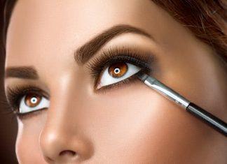 Rekomendasi Eyeliner Untuk Waterline