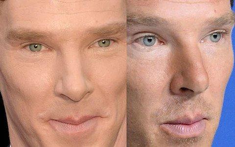 Seleb Hollywood yang Memiliki Warna Mata Berbeda